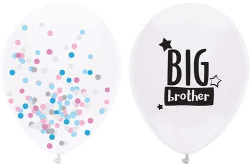 Grote broer ballon